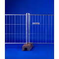 Mobile fencing - height 1 m